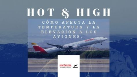 hot and high