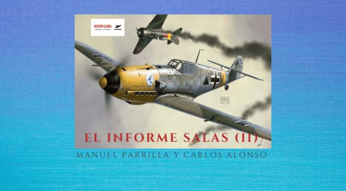 Informe Salas II