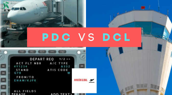 PDC vs DCL