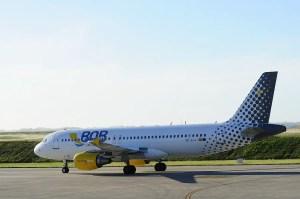 Airbus A320-200 EC-LLJ