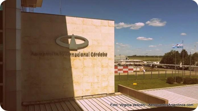 Aeropuerto de Córdoba 27NOV2015 02