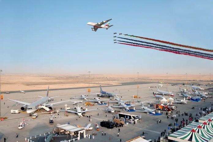 Dubai Air Show 02
