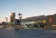 Foto: Aeropuertos Argentina 2000