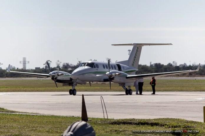 Formosa - Aeropuerto - 14AGO2017-1