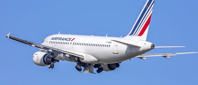 Picture: Air France