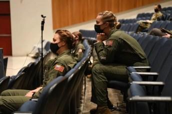 Créditos: United States Air Force photo by Senior Airman Nilsa Garcia