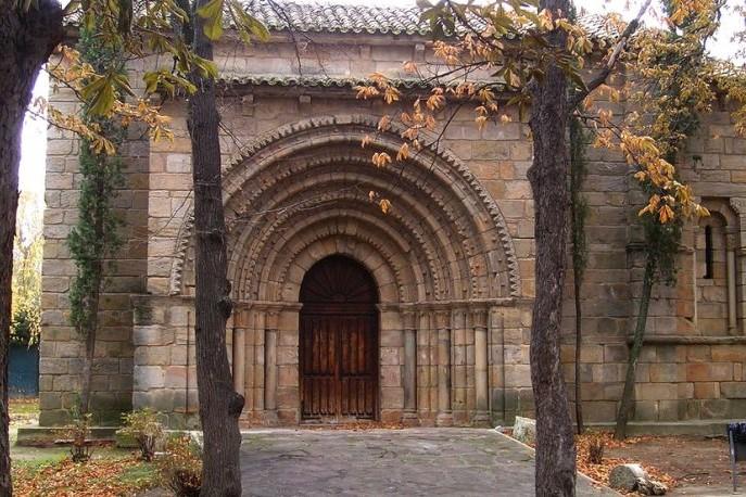 Un día en Palencia - Iglesia de San Juan Bautista