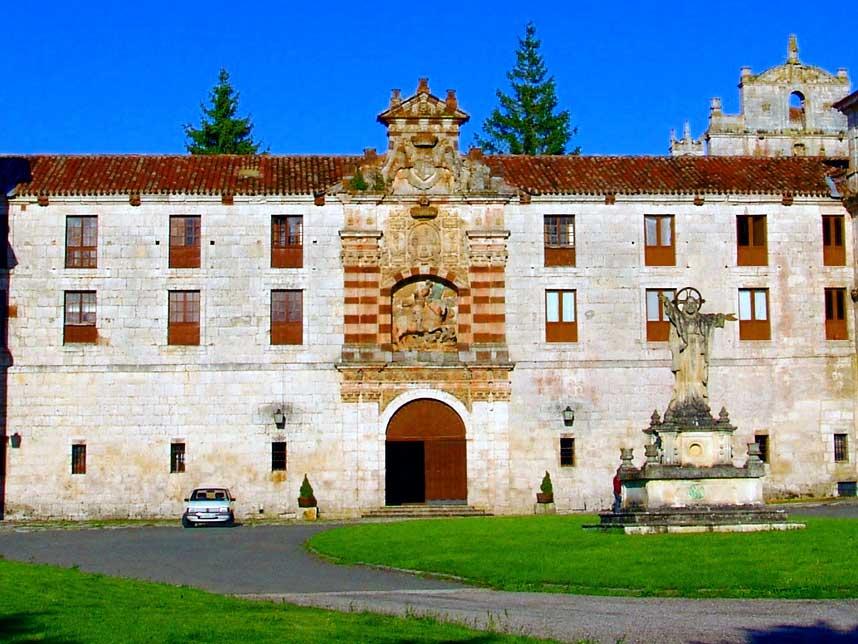 Monasterio de Cardeña