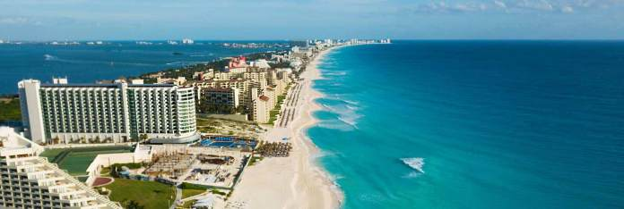 Vuelos a Cancún (CUN) | Avianca Airlines