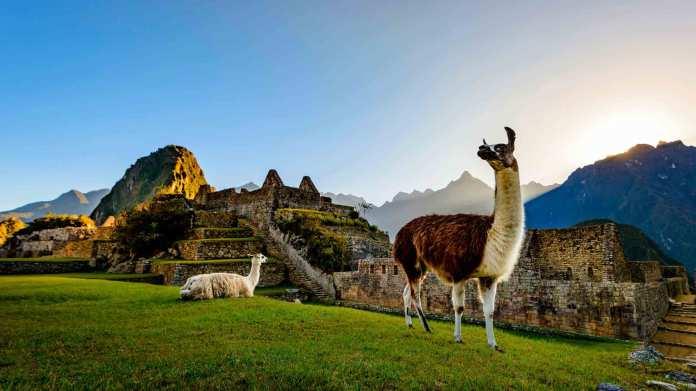 Vuelos a Cusco Perú (CUZ) con tarifas a medida | Avianca Colombia