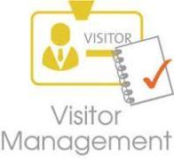Visitor management software