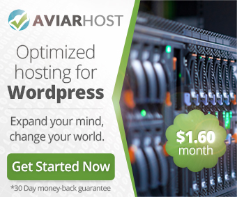 Managed Wordpress Hosting by AviarHost