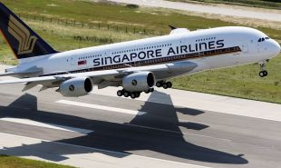 Singapore-Airlines-Airbus-A380