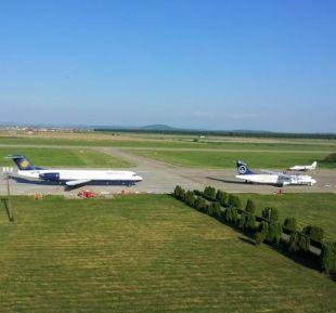 aeroport oradea