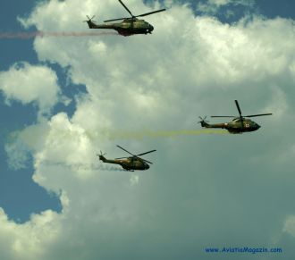 elicoptere Puma