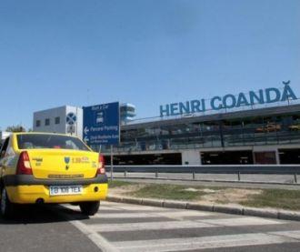 taxi otopeni