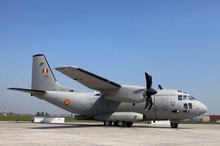 C-27J_Romania
