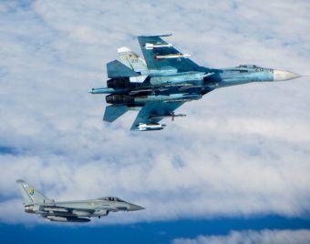 Typhoon-Su-27