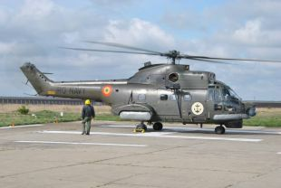 Foto: Grupul de Elicoptere