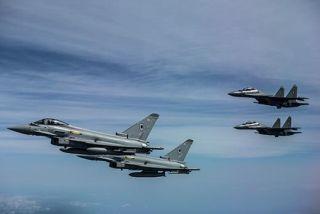 Foto: RAF
