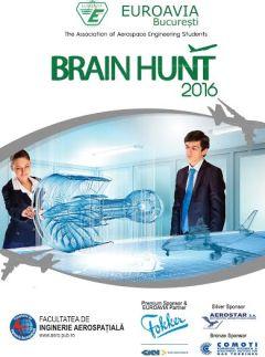 brain hunt