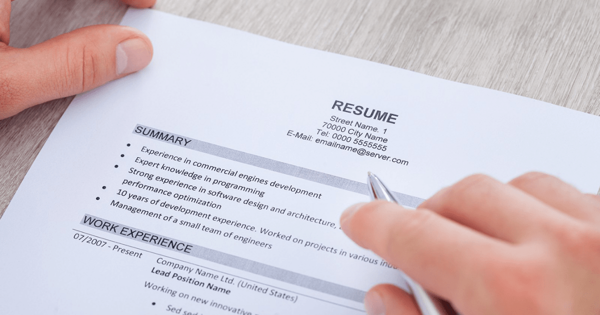 IT Resume Writing Services  The Way Forward In Your Career     Blog     IT Resume Writing Services The Way Forward In Your Career