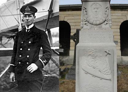 Brompton Cemetary memorial
