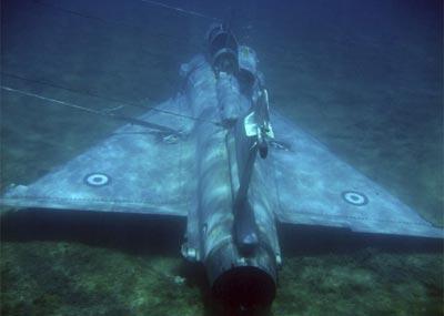 greek air force mirage 2000