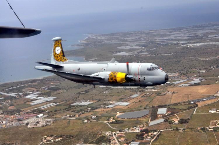 Atlantic Antisom Aeronautica Militare