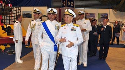 comforaer marina militare italiana