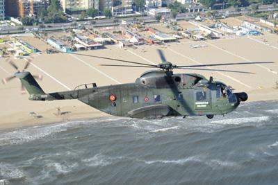 HH3F Aeronautica Militare