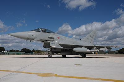36 stormo gioia del colle aeronautica militare