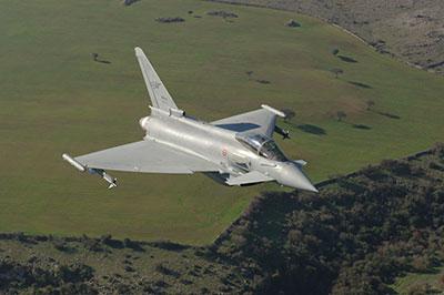 eurofighter 36 stormo gioia del colle aeronautica militare