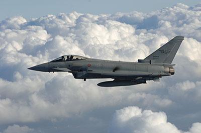 efa 2000 36 stormo gioia del colle aeronautica militare