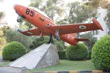MB-326 61 Scuola di Volo Aviogetti