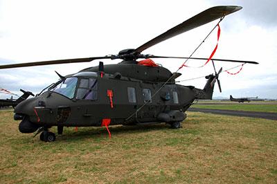 63 anniversario aviazione dell'esercito