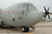 Hercules Special Color 46 Brigata Aerea Pisa