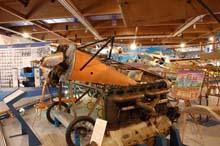 Fokker D VIII