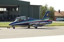 Aeronautica Militare Italiana Frecce Tricolori