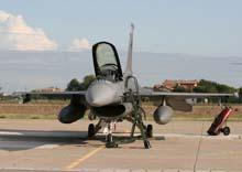F16 Aeronautica Militare Italiana