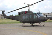 AB212 Twin Huey AVES REOS Viterbo