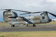CH47C 1 Reggimento Antares 26 Gruppo Squadroni giove REOS