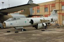 f104 rs06 reparto sperimentale volo