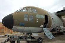 g222 46-99 reparto sperimentale volo