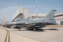 f16c 555fs 31fw usaf aviano ab