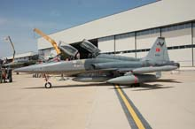 nf5b turkish air force 133 filo