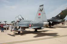 133 sqn turkish air force