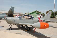 sf260 70 stormo aeronautica militare italiana