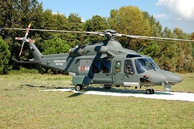 hh139 15° stormo aeronautica militare