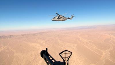 1 e 5 gruppo elicotteri
